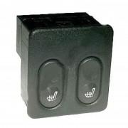 Блок управления обогревом сидений  ВАЗ 2108, 2109