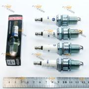 Свеча зажигания Classic L15Y ВАЗ 2101-07 инд.уп.(компл.4шт)