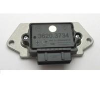 Коммутатор зажигания ВАЗ 2108-099, ЗАЗ 1102 (3620.3734 / 6 конт./ 7,5А) БЛУ