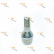 Болт /М12*1,25/ колеса (штамп.диски) ГАЗ 3110
