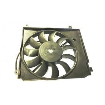 Электровентилятор радиатора Газель двиг.406