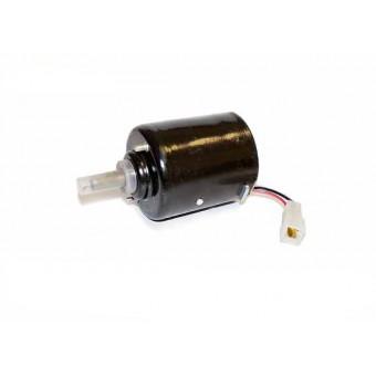 Электродвигатель вентилятора отопителя ВОЛГА-2410, -3102,ЗИЛ, КАЗ, ПАЗ, ЛТЗ, ДОН,МТЗ, пр-во