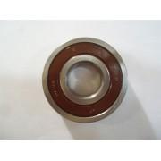 Подшипник ВАЗ 2108-15, 1117-19 КПП вал первичный и вторичный, задняя опора (6-50305А1Е(6305 N)) пластик VBF ГПЗ-23