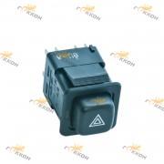 Кнопка аварийной сигнализации АЗЛК 2141, ВАЗ 2108 [АВАР]