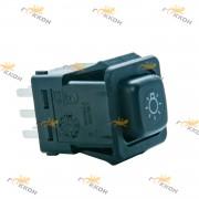 Выключатель наружного освещения ЗАЗ 1102, 1103, 1105