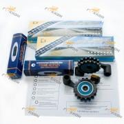 Комплект натяж. уст-ва ГРМ ГАЗ дв.405,406,409 Professional  (72/92)