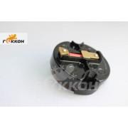 Бегунок ВАЗ 2101-07, 2121 конт. резис. черн. /Механик/