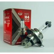 Лампа H4 24V 75/70W P43T