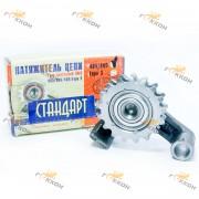 Рычаг натяжителя цепи ГАЗ дв.405,409 подш-к (к-т 2шт)