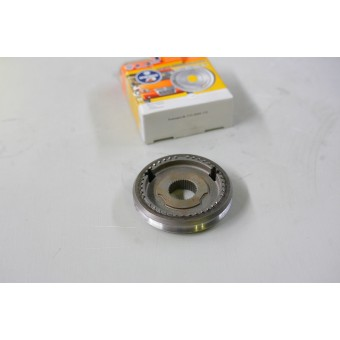 Муфта синхронизатора 3-4 пер.со ступицей ГАЗ 31029, 3302