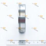 Подшипник ВАЗ 2101-07 КПП вал первичный, задняя опора, РК ВАЗ 2121, ГАЗЕЛЬ вал вторичный (50706АУ) металл SKL