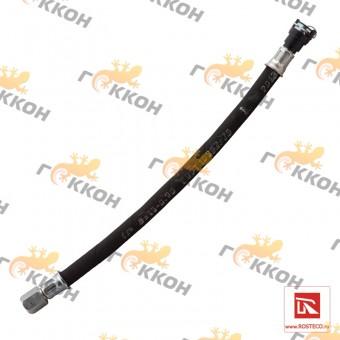 Шланг  топливный ВАЗ 2123 к топливному фильтру от бензонасоса